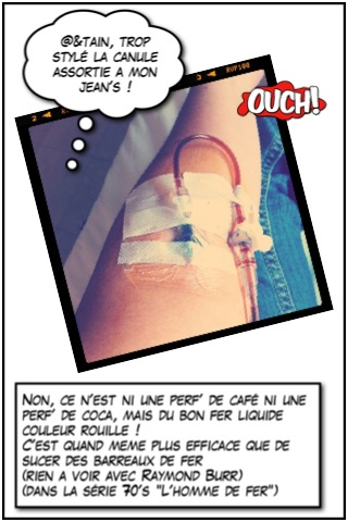 31 ao t 2011 la mare d 39 arsino la crapaude - Chambre a catheter implantable ...