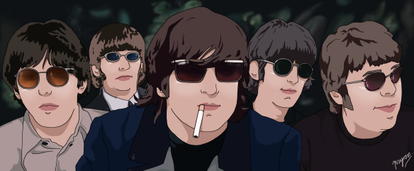 Le 5ème Beatles