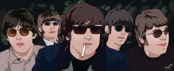 Le 5ème Beatles